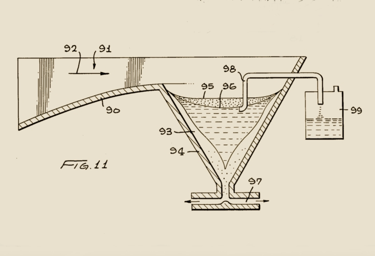 Drawing, Figure 11 From The Patent