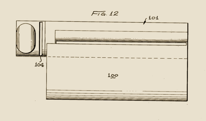 Drawing, Figure 12 From The Patent