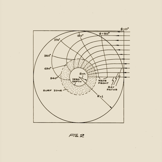 Drawing, Figure 2 From The Patent